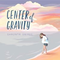 Center of Gravity - Shaunta Grimes - audiobook