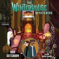 Winterhouse Mysteries - Ben Guterson - audiobook