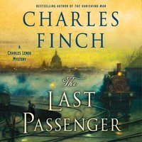 Last Passenger - Charles Finch - audiobook