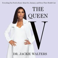 Queen V - Dr. Jackie Walters - audiobook