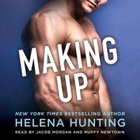 Making Up - Helena Hunting - audiobook