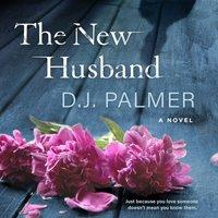 New Husband - D.J. Palmer - audiobook