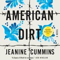 American Dirt (Oprah's Book Club) - Jeanine Cummins - audiobook