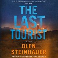 Last Tourist - Olen Steinhauer - audiobook