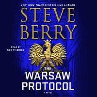 Warsaw Protocol - Steve Berry - audiobook