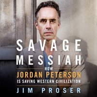Savage Messiah - Jim Proser - audiobook