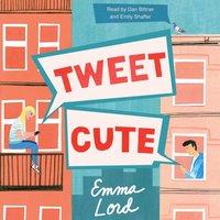 Tweet Cute - Emma Lord - audiobook