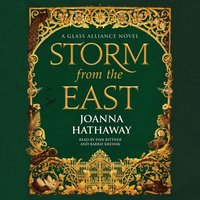 Storm from the East - Joanna Hathaway - audiobook