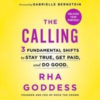 Calling - Rha Goddess - audiobook