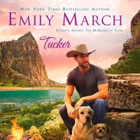 Eternity Springs: The McBrides of Texas - Emily March - audiobook
