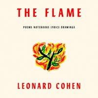 Flame - Leonard Cohen - audiobook