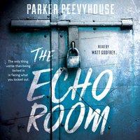 Echo Room - Parker Peevyhouse - audiobook