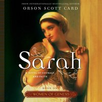 Sarah - Orson Scott Card - audiobook