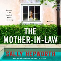 Mother-in-Law - Sally Hepworth - audiobook