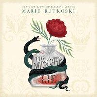 Midnight Lie - Marie Rutkoski - audiobook