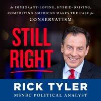 Still Right - Rick Tyler - audiobook
