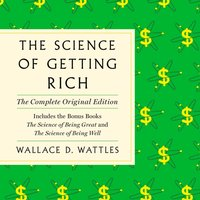 Science of Getting Rich - Wallace D. Wattles - audiobook