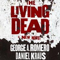 Living Dead - George A. Romero - audiobook