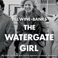 Watergate Girl - Jill Wine-Banks - audiobook