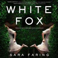 White Fox - Sara Faring - audiobook