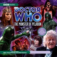 Doctor Who: The Monster Of Peladon (TV Soundtrack) - Brian Hayles - audiobook