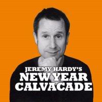 Jeremy Hardy's New Year Cavalcade - Jeremy Hardy - audiobook