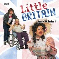Little Britain: Best Of TV Series 1 - David Walliams - audiobook