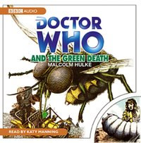 Doctor Who And The Green Death - Malcolm Hulke - audiobook