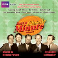 Just A Classic Minute Volume 6 - Ian Messiter - audiobook