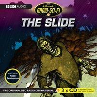 Slide - Victor Pemberton - audiobook