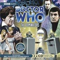 Doctor Who: The Dominators (TV Soundtrack) - Ian Marter - audiobook