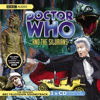 Doctor Who And The Silurians (TV Soundtrack) - Malcolm Hulke - audiobook