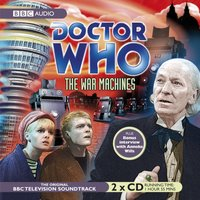 Doctor Who: The War Machines (TV Soundtrack) - Ian Stuart Black - audiobook