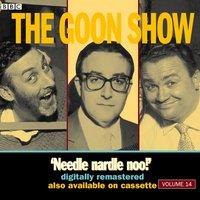 Goon Show - Spike Milligan - audiobook