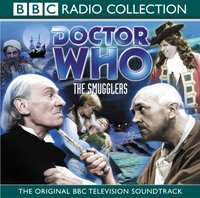 Doctor Who: The Smugglers (TV Soundtrack) - Brian Hayles - audiobook