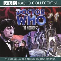 Doctor Who: The Moonbase (TV Soundtrack) - Gerry Davis - audiobook