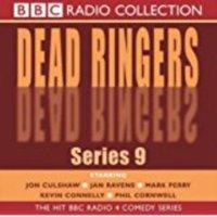 Dead Ringers Series 9 - Jan Ravens - audiobook