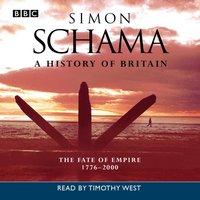 History Of Britain - Simon Schama - audiobook
