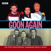 Goon Again - Spike Milligan - audiobook