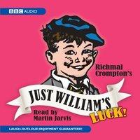 Just William's Luck - Richmal Crompton - audiobook