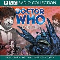 Doctor Who: The Macra Terror (TV Soundtrack) - Ian Stuart Black - audiobook