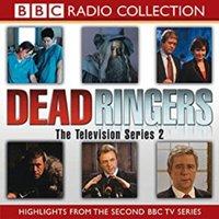 Dead Ringers TV Series 2 - Jan Ravens - audiobook