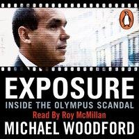Exposure - Michael Woodford - audiobook