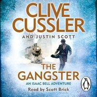 Gangster - Clive Cussler - audiobook