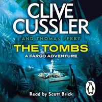 Tombs - Clive Cussler - audiobook