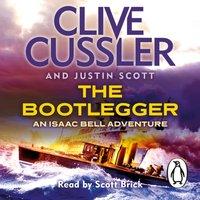 Bootlegger - Clive Cussler - audiobook
