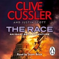 Race - Clive Cussler - audiobook