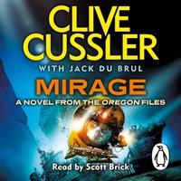 Mirage - Clive Cussler - audiobook