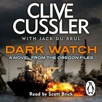 Dark Watch - Clive Cussler - audiobook