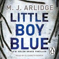 Little Boy Blue - M. J. Arlidge - audiobook